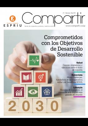 Comprometidos con los Objetivos de Desarrollo Sostenible