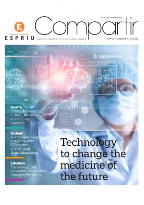 Technology to change the medicine of the future