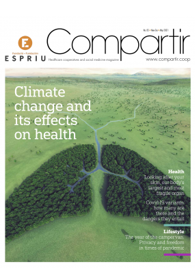 Climate change and its effects on health