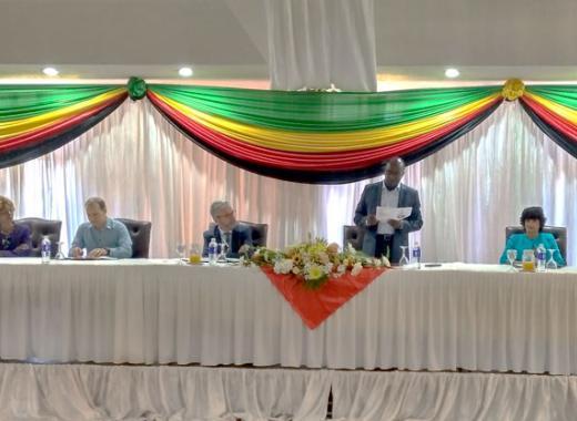 VI Comitè Tècnic de la Conferència Ministerial de Cooperatives de l'Àfrica
