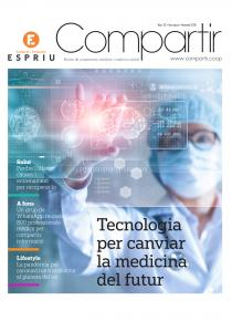 Tecnologia per canviar la medicina del futur
