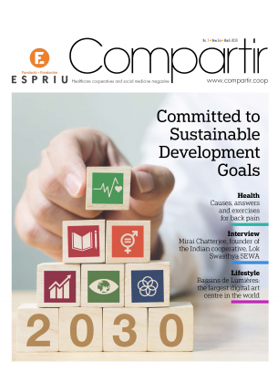 Committed to Sustainable Development Goals