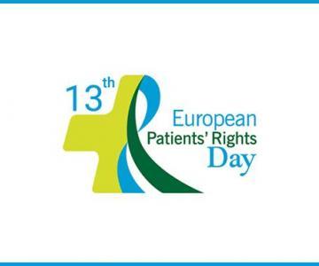 Dia Europeu dels Drets dels Pacients
